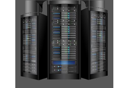 Server Hosting | Comsat AV