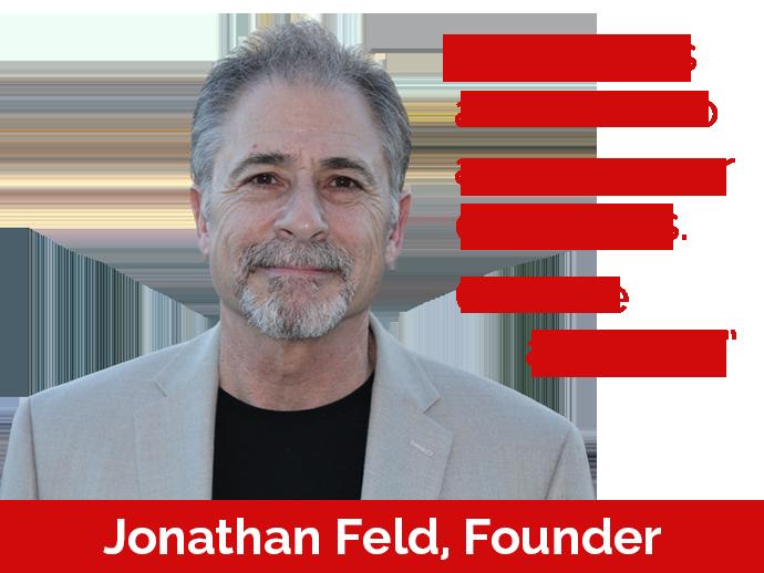 Jonathan Feld