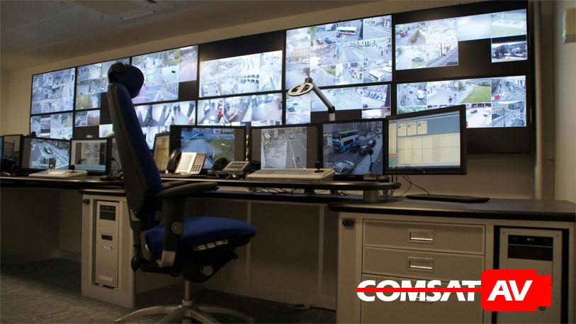 Comsat AV | Video Walls