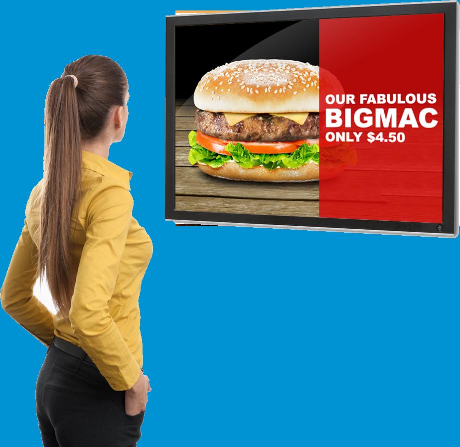 Digital Signage Solutions | Comsat AV
