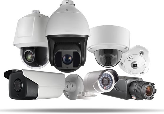Surveillance Camera Systems | Comsat AV
