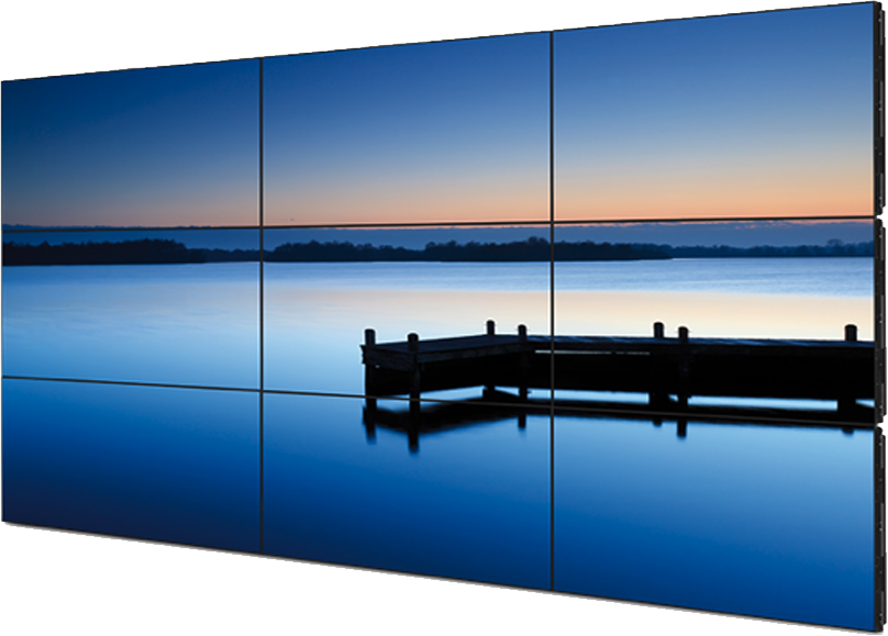 Video Walls | Comsat AV