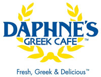 Daphne's - Greek Cafe