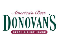 Donovan's - Steak & Chop House