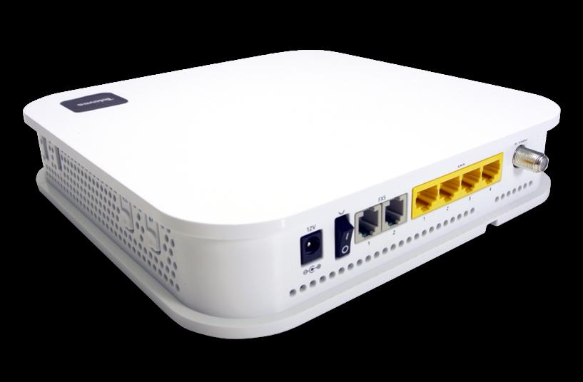 GPON Structured Cabling | ComsatAV