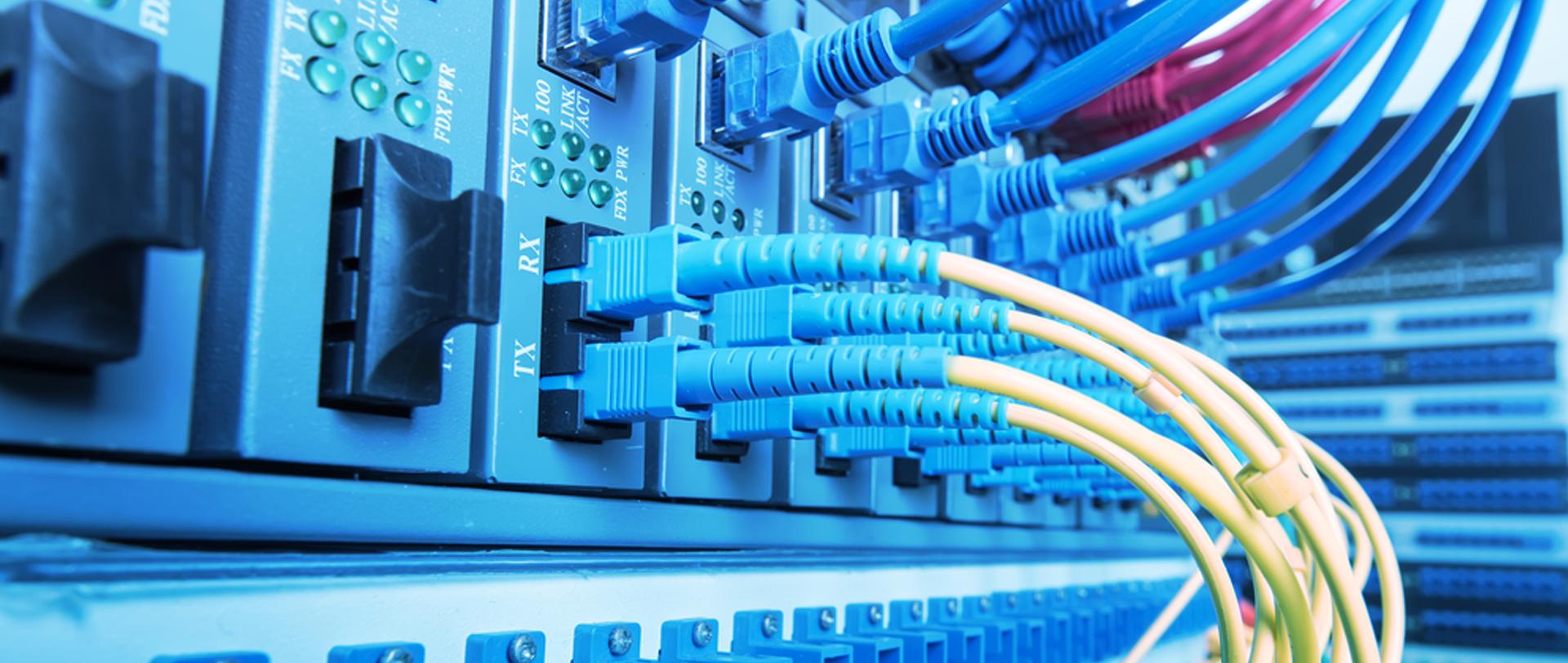 GPON Structured Cabling | Comsat AV