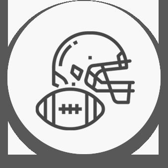 more sports icon
