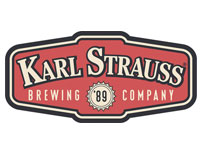 Karl Strauss - Brewing Company