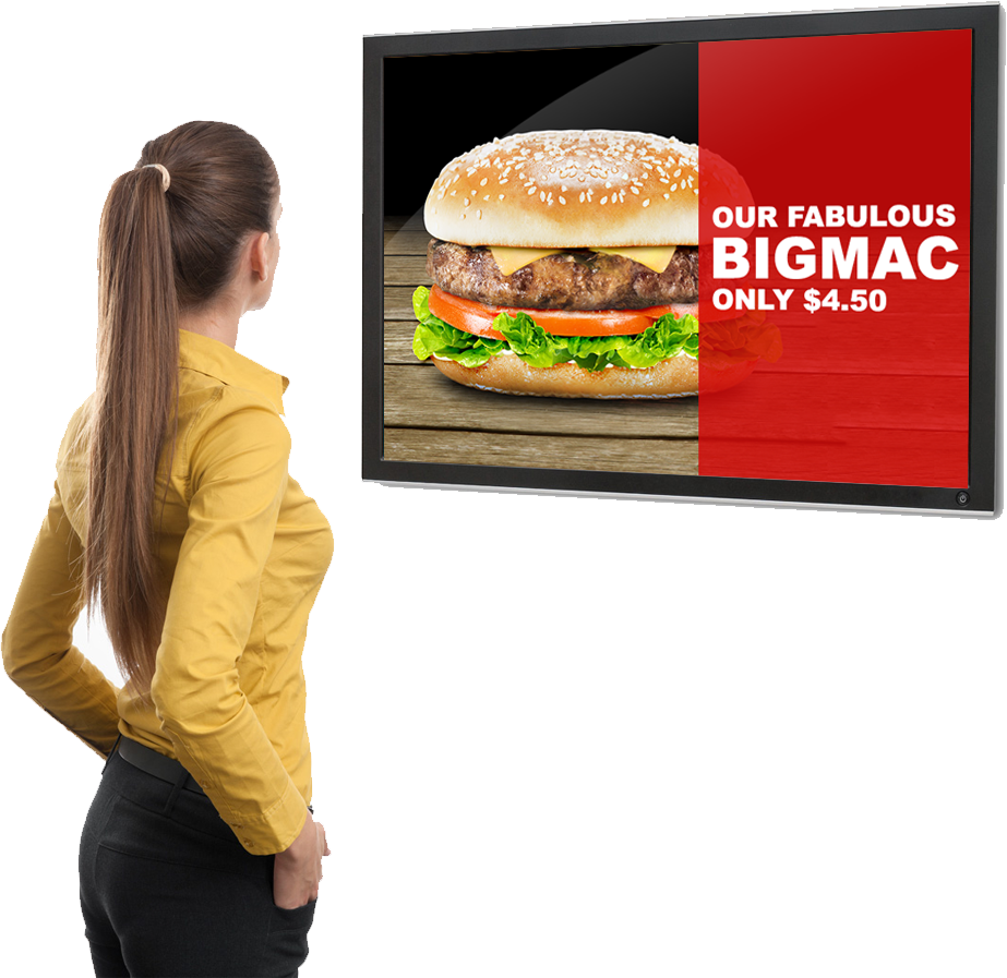 Digital Signage Solutions | Comsat AV
